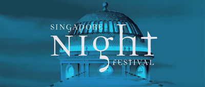 Night Festival 2015に行ってみた